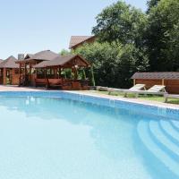 Villa Leku SPA Resort, готель у Буковелі