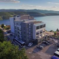 Hotel Jadran Neum, hotel u Neumu