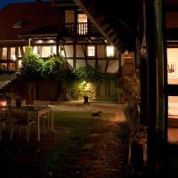 B&B Le Lodge, hôtel à Bourgheim