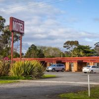Tarra Motel