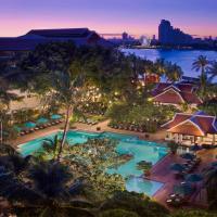 Anantara Riverside Bangkok Resort