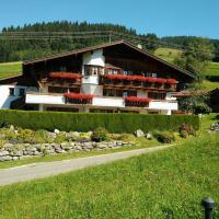 Apartments Haus am Anger - Romantik-Beauty-Wellness, hotel in Jungholz
