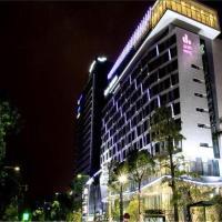 The Summit Hotel, hotel in Zhongshan