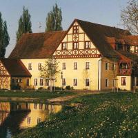 Gasthof Weichlein, Hotel in Wachenroth