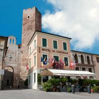 Hotel Al Castello, hotel v destinaci Bassano del Grappa