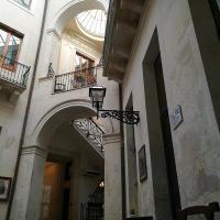 Palazzo Giaracà