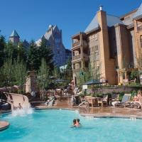 Embarc Whistler By Diamond Resorts, hotel in Whistler