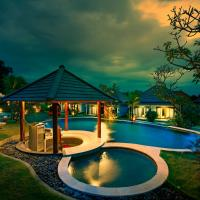 The Brothers Villa