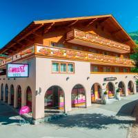 smartHOTEL, hotel in Dorfgastein