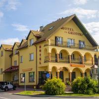 Hotel Grodzki – hotel w mieście Sandomierz