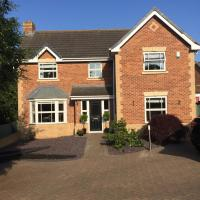 Buttercup House, hotel in Stockton-on-Tees
