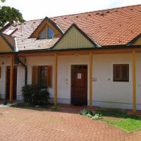 Apartment Klas, hotel in Moravske-Toplice