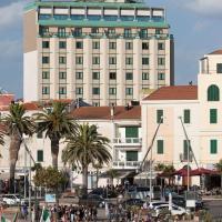 Hotel Catalunya, отель в Альгеро