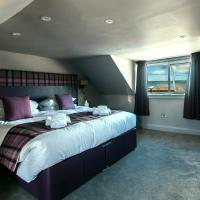 Lochside hotel, hotel in Bowmore