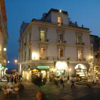 Hotel Fontana, hotel in Amalfi