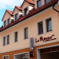 Penzion Le Monde, hotel in Bardejov