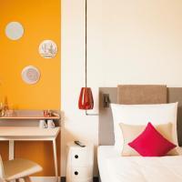 Vienna House Easy Limburg, Hotel in Limburg an der Lahn