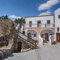 Kokos Traditional Houses, hotel in Emporio Santorini
