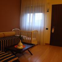 Nuovo Hotel Vigevano, hotel in Vigevano