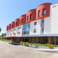 BV President Hotel, hotell i Rende