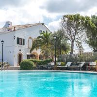 Agroturismo Biniatram, hotel en Cala Morell