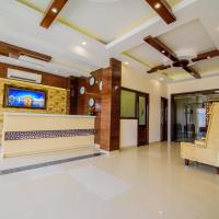 AH1 Hotel, hotel near Sri Guru Ram Dass Jee International Airport - ATQ, Amritsar