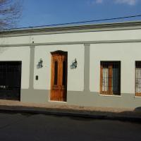 La Posada de Don Segundo, hotel in San Antonio de Areco