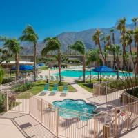 Days Inn by Wyndham Palm Springs, hotel in Palm Springs