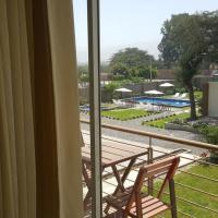 B Hotel Nasca, hotel in Nazca