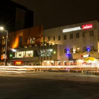 Urbano Hotel by Roots, hotel in Accra
