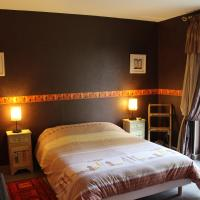 Domaine de la Borde, hotel near Dole - Jura Airport - DLE, Damparis