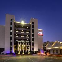 塔木德酒店台南館,台南的飯店