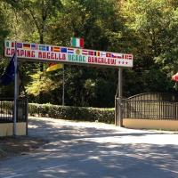 Camping Village Mugello Verde, hotel in San Piero a Sieve