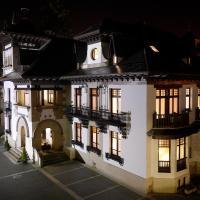 Palacio Arias, hotel in Navia