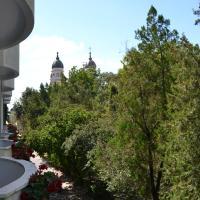 Casa de Oaspeți Sfântul Nicolae, hotel in Iaşi