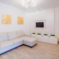 Apartment Azbuka Tsurupy 44/2