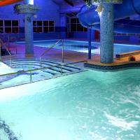 Amber Bay&Aquapark