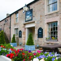 The Fleece Inn, hotel in Shireshead