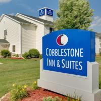 Cobblestone Inn & Suites - Clintonville, hotel in Clintonville
