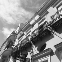 Hotel La Española, hotel en Chipiona