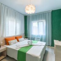 INCITY Hotel, hotel in Lobnya