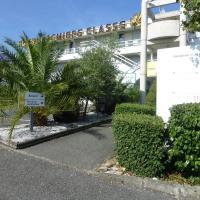 Premiere Classe Biarritz, hôtel à Biarritz
