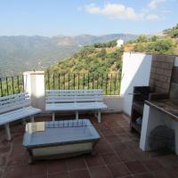 Casas Rurales Jardines del Visir, hotel en Genalguacil