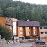 Cозвездие Байкала, отель в Листвянке