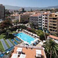 カタロニア ラス ベガス、プエルト・デ・ラ・クルスのホテル