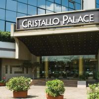 Starhotels Cristallo Palace, hotel a Bergamo