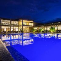 Nordic Hotel, hotel en Abuja