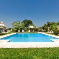 Abate Masseria & Resort, hotel in Noci
