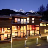 **** PanoramA Apartments, Hotel in Matrei in Osttirol