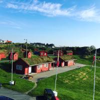 Haraldshaugen Camping, hotell i Haugesund